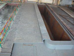 Zinc Galvanized Furnace pictures & photos