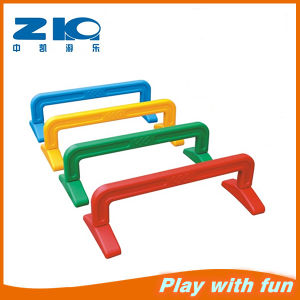 Indoor Kid Plastic Hurgle Race Play pictures & photos