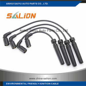 Ignition Cable/Spark Plug Wire for GM Buick Excelle 9649773/Zef1609 pictures & photos