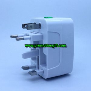 Universal Travel Adaptor pictures & photos