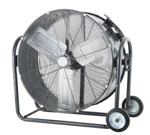 "30"" industrial Fan Axial Fan for Sales & Rental Business pictures & photos"