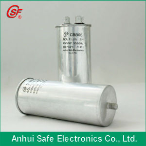 High Quality Air Conditioner 50 kvar Cbb65 Sh Capacitor pictures & photos