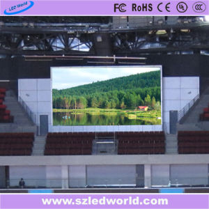 HD Resolution Indoor Full Color LED Screen (LED Display) pictures & photos