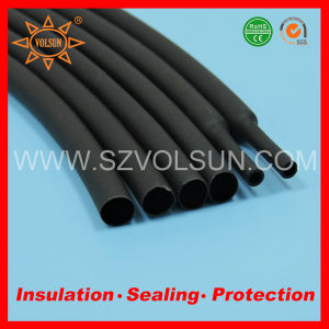 Colorful Soft Wall Polyolefin Heat Shrink Tube pictures & photos