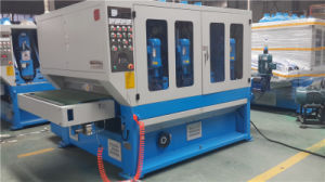 Aluminum Foil Grinding Finishing Machine pictures & photos