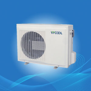 Hot Water Heat Pump ABS Plastic Shell pictures & photos