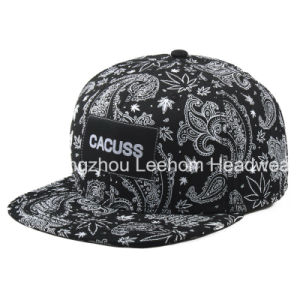 New Printing Snapback Era Flat Brim Fiftted Cap pictures & photos