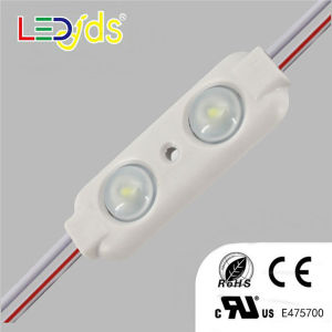 2 PCS IP67 Waterproof 2835 SMD LED Module pictures & photos