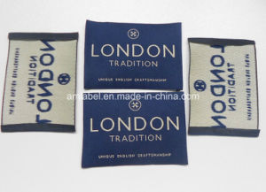 High Quality Woven Label (AMWL2014070)