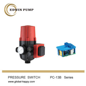 Pressure Switch PC-13b Automatic Control pictures & photos