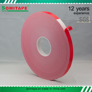 Sh333A-30 Ultimate Performance PE Foam Double Sided Tape 3mm Thick for Advertising Somitape pictures & photos