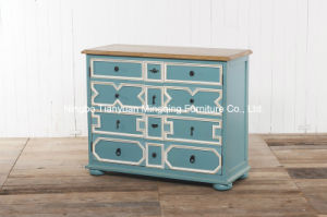 2016 Hotsale Beautiful Easy Cabinet Antique Furniture pictures & photos