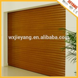 Charcoal Rolling Door with Motor Contral pictures & photos