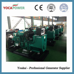 120kw Electric Generator Diesel Generating Power Generation pictures & photos