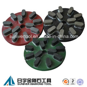 Resin Bond Grinding Disc for Granite Polishing pictures & photos