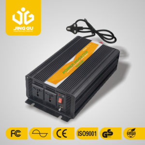 12V DC to 220V AC UPS Inverter 2000W Pure Sine pictures & photos
