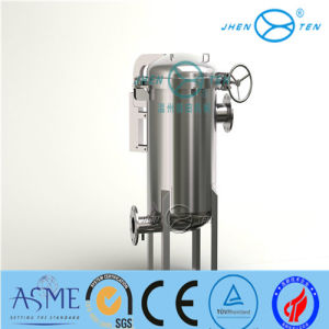 Customized Cartridge Filter for Chemical Industry pictures & photos