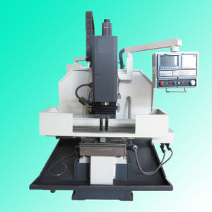 Metal Cutting Industrial Small CNC Milling Machine (XK7125)