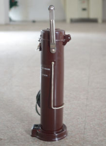 5kg Portable Electrode Quiver Welding Rod Oven Trb-3A pictures & photos