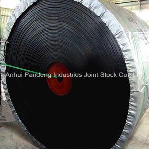 Conveyor System/Rubber Conveyor Belt/Fire Resistant Rubber Conveyor Belt pictures & photos
