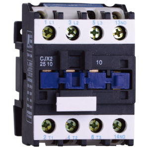 Cjx2 Series AC Contactor with High Performance pictures & photos