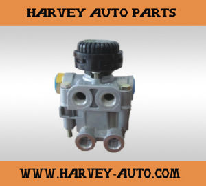 Hv-R24 9730112010 Relay Emergency Valve (truck parts) pictures & photos