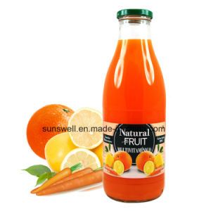 Easy to Go Juice Production Line for Glass Bottle pictures & photos