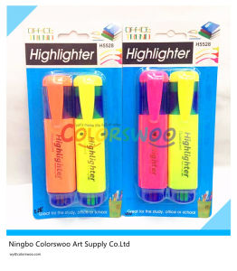 Hot Sell Highterlighter Marker Pen for School and Office pictures & photos
