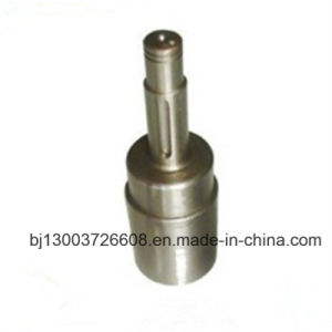 CNC Machining Custom Input Shaft with Low Price
