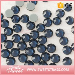 Faceted Machine Cut Crystal Loose Beads for Motif Making pictures & photos
