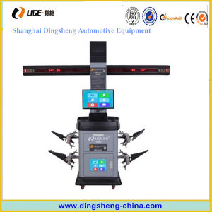 Hot Selling Wheel Aligner Car Lift Prices pictures & photos