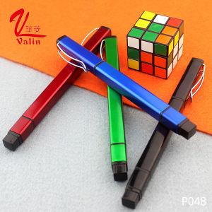 Company Logo Design Highligher Pen Novelty Pen for Kids pictures & photos