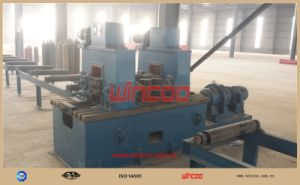 Mechanical Type H-Beam Flange Straightening Machine/ Flange Straighen Machine/ Flange Straightener/ Automatic Flange Straightening Machine for Steel Fabrication pictures & photos
