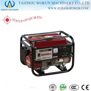 2.5kw Best Sell Gasoline Generator (ELEMAX -SH2900 DX)