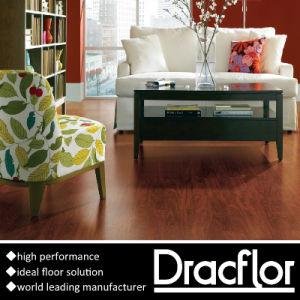 Gloss PVC Flooring Eco Friendly Vinyl Flooring (P-7064) pictures & photos
