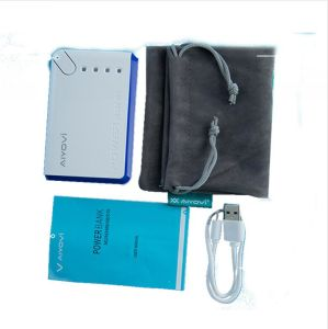 M3 6600mAh Power Battery Charger for Mobile Phone pictures & photos