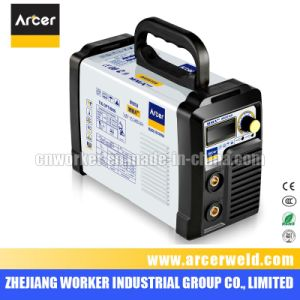 CE Approved DC Inverter MMA Welding Machine (IGBT-160/180/200)