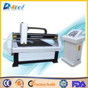 Stability Bady CNC Plasma Cutting Machine Price 1325 pictures & photos