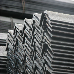 Good Quality Mild Steel Angle Bar Made in China pictures & photos