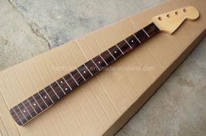 Hanhai Music / Jazz Bass Guitar Neck with Rosewood Fingerboard (DIY) pictures & photos