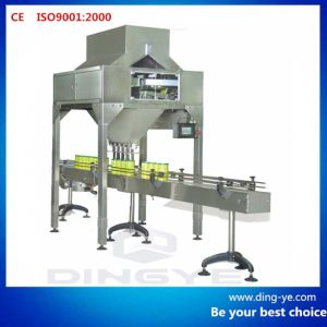 Automatic Weight Filling Machine (DYGS Series) pictures & photos