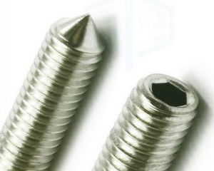 Carbon Steel / Fastener / Hardware / Spare Parts / Bolt / Screw pictures & photos