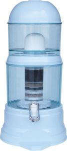 16L Mineral Tank Ceramic Water Filter Material Blue pictures & photos