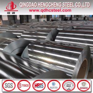 Dx52D Dx53D Dx56D Z120 Galvanized Steel Coil pictures & photos