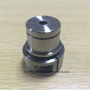 OEM Aluminum Part CNC Center Machined pictures & photos