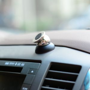 Universal Magnetic Car Mount Kit Cell Phone Ball Holder pictures & photos