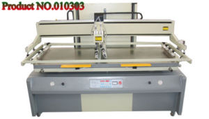 Xf-PS Vertical Plane Screen Printing Machine pictures & photos