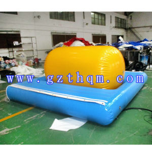 Inflatable Sports Toy for Water Recreation pictures & photos