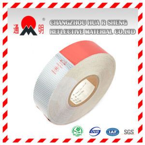 High Intensity Grade Conspicuity Marking Reflective Material (TM1600) pictures & photos