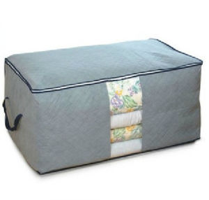 Europe Hot Sale Non-Woven Storage Foldable Box pictures & photos